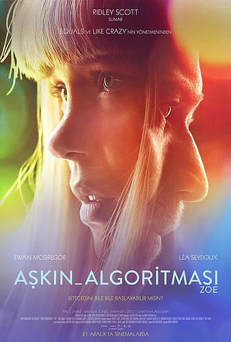 Aşkın Algoritması - Zoe (2018)