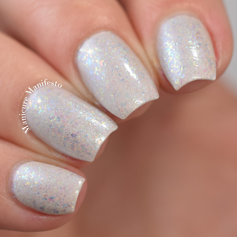 Bees Knees Lacquer Dreams That Are Answered review
