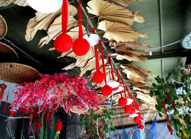 Payung CNY decor 2