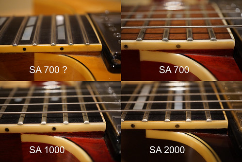 21st Fret Compare | by JDZ MIJ