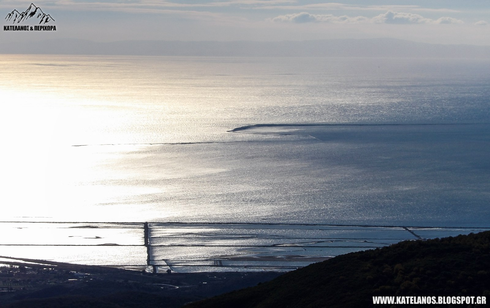λουρος αιτωλοακαρνανιας παραλία