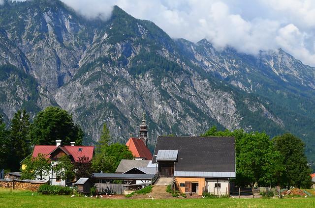 Agathawirt, Austria
