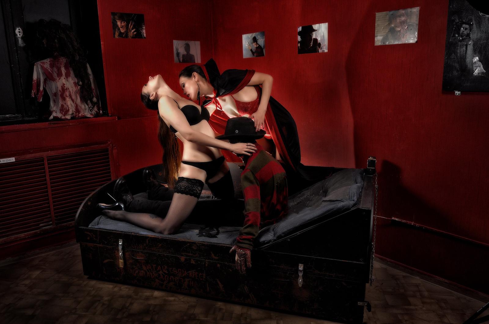 эротический фотограф Челябинск