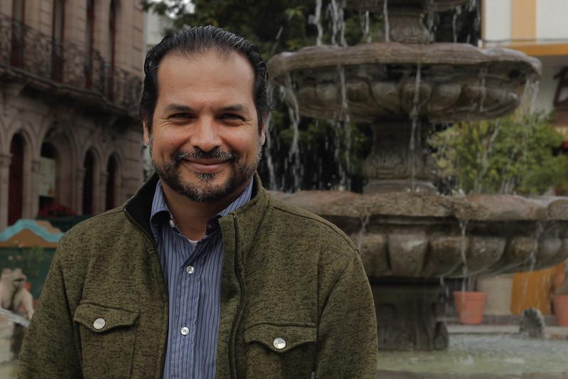 Luis Francisco Talavera Durón