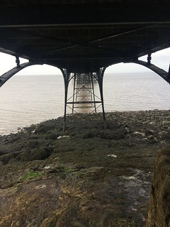 Clevedon | by James F Clay