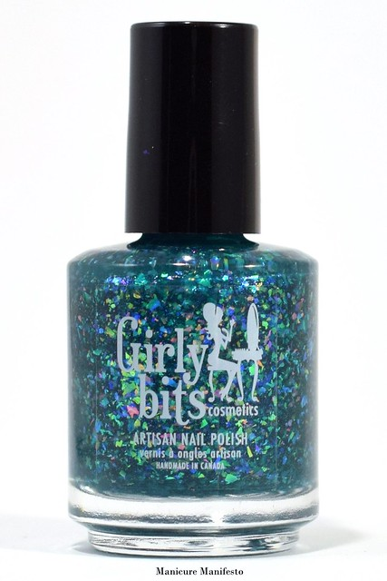 Girly Bits Fandom Flakies