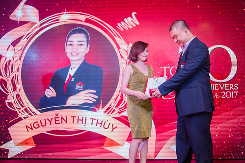 Top 10 ERA Vietnam 2017
