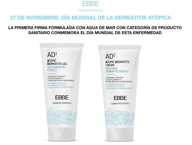 EBBE AD1 y AD2