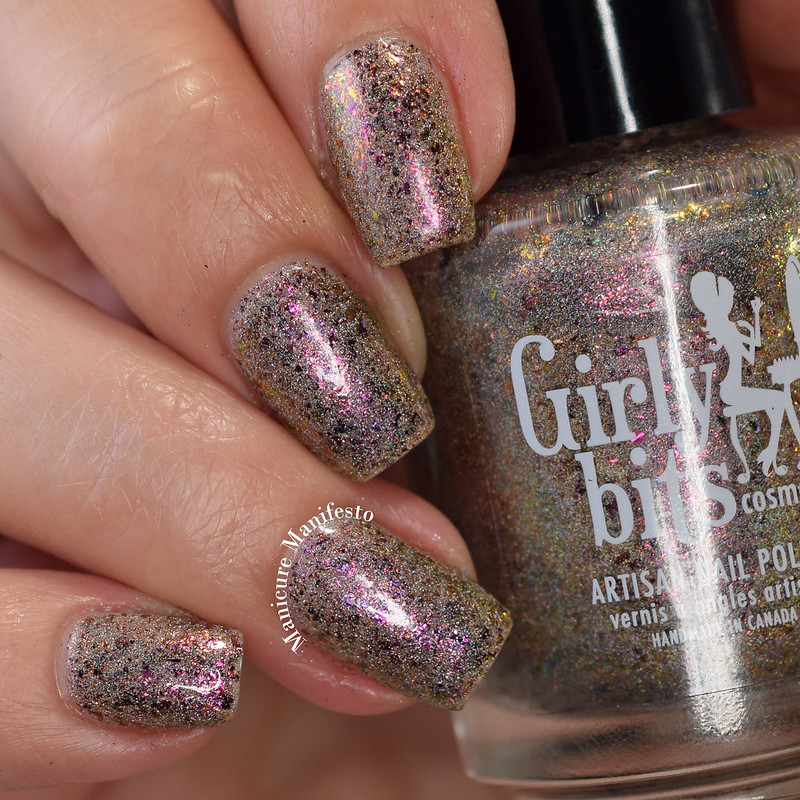 Girly Bits Hoarfrost