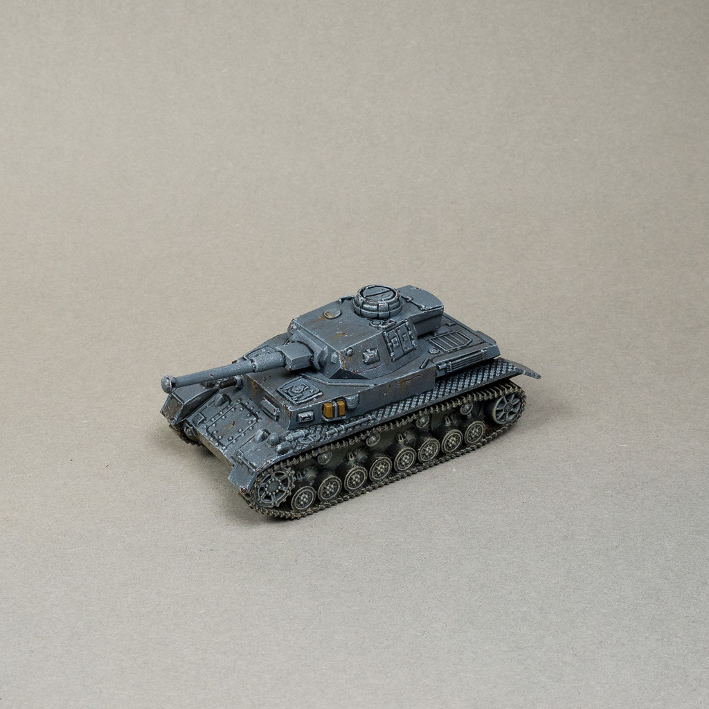 battlefront flames of war panzer iv
