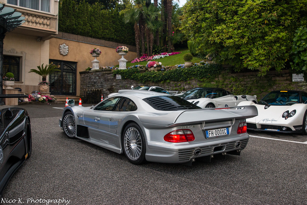 Clk Gtr Amg Nico K Photography Flickr