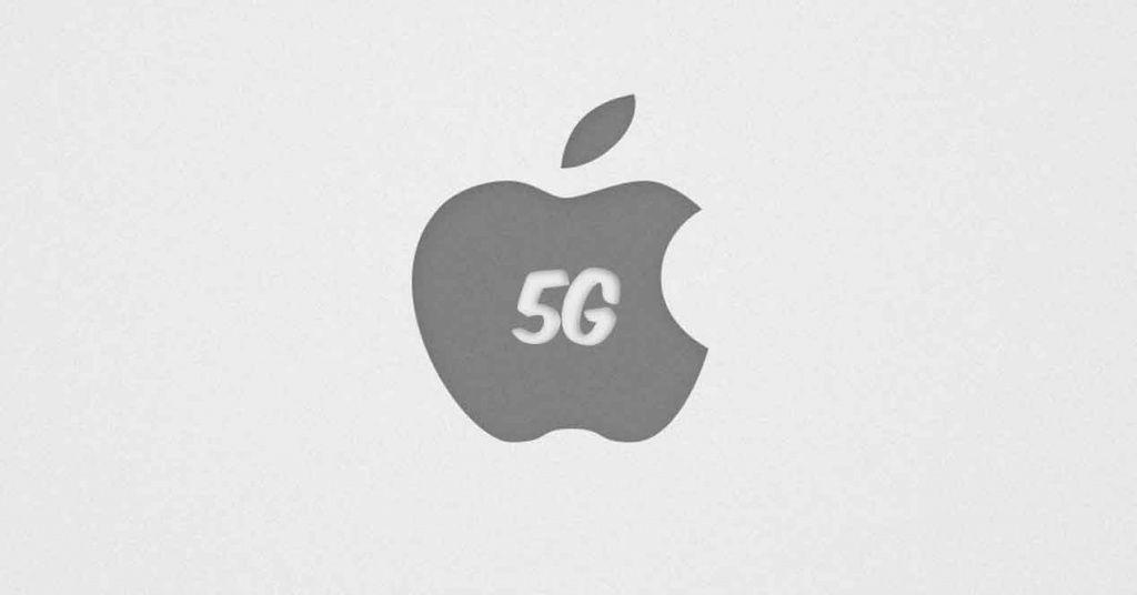 apple-5g