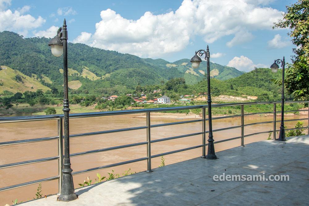 Таиланд север Чиангкхонг пат тай