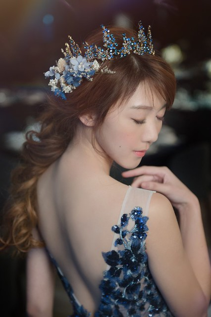 新娘秘書,新娘造型,水晶皇冠,公主新娘,新娘皇冠造型