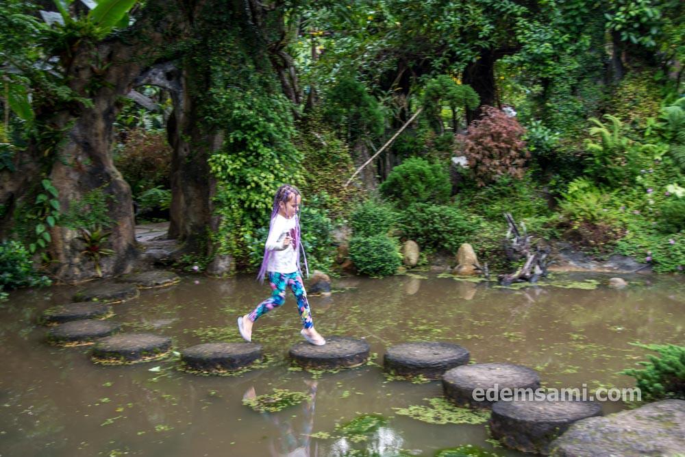 Мэкампонг Чиангмай Таиланд
