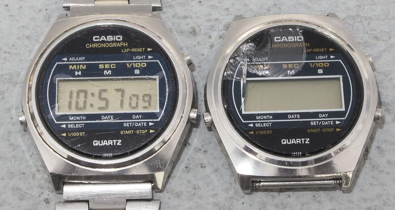 "Casio 60QR-22 ""Cronograph"" y la idea de  Kikuo Ibe 44896065305_ebe0f7d114_c"