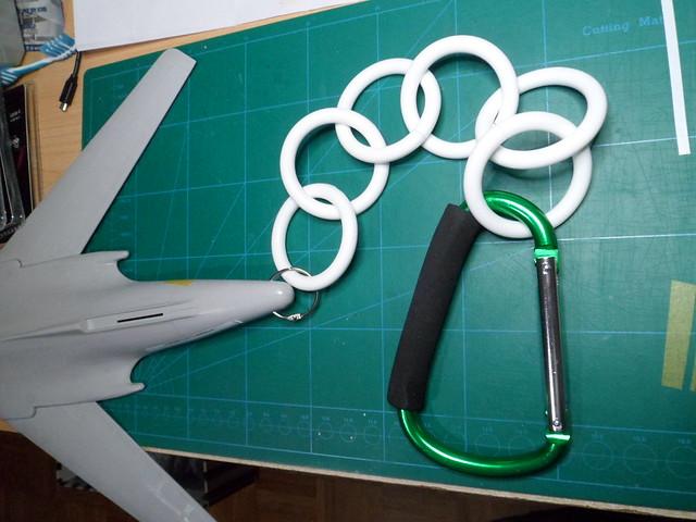 Défi moins de kits en cours : Rockwell B-1B porte-clé [Airfix 1/72] *** Abandon en pg 9 - Page 8 44952815915_b0bb3ff7b6_z