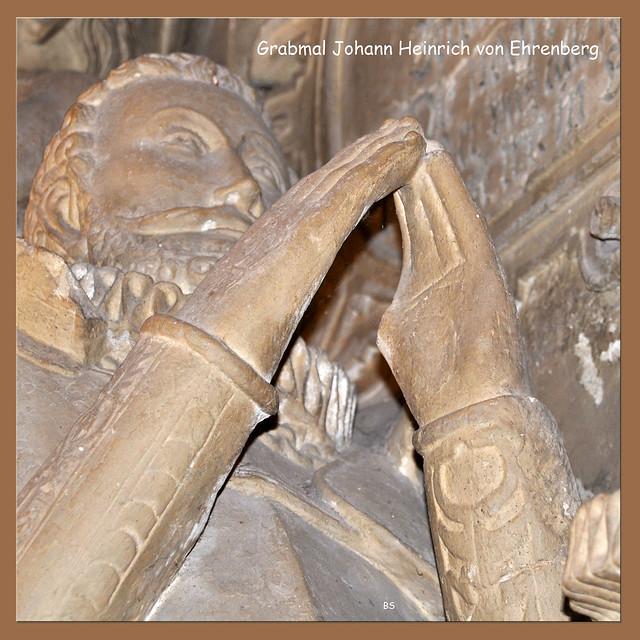 November 2018 ... Bad Rappenau ... Bergkirche Heinsheim aus dem 9. Jahrhundert --- Foto: Brigitte Stolle 2018