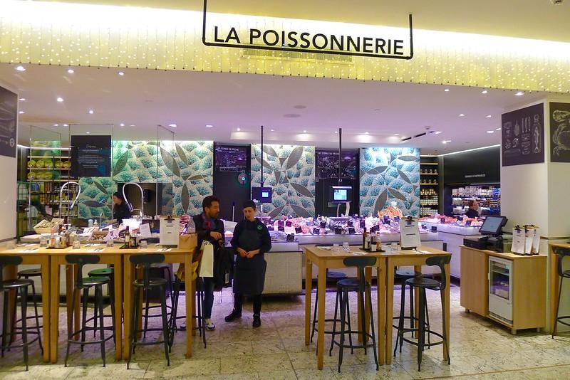 Le Bon Marché et La Grande Épicerie, Paris