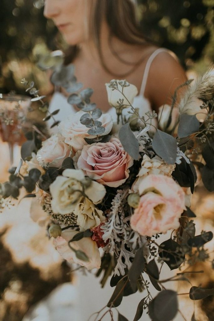 Wedding Quotes Top 20 Bohemian Fall Wedding Bouquets Flickr