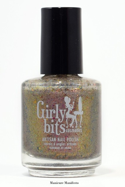 Girly Bits Hoarfrost Review