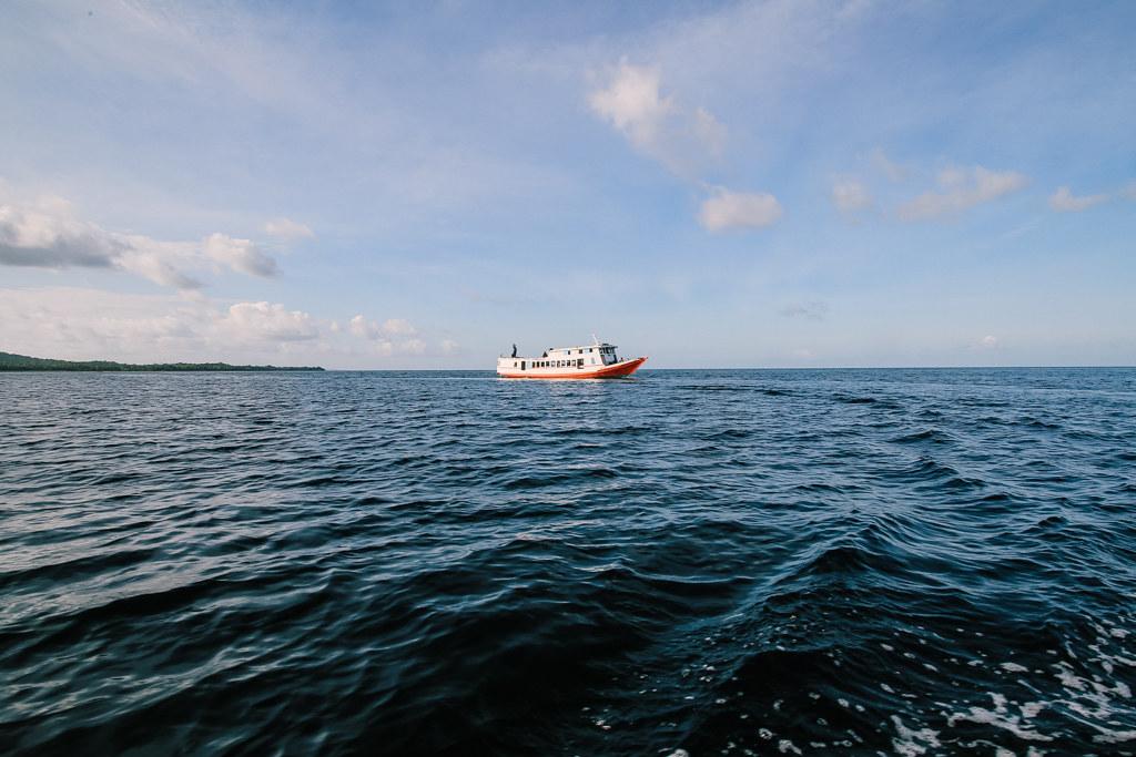 Titian Nusa Wakatobi