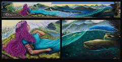 Good Earth Matters Mural