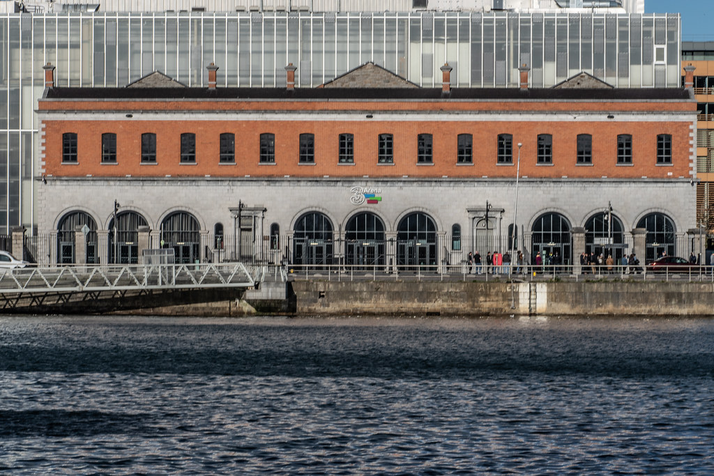 DUBLIN DOCKLANDS 004