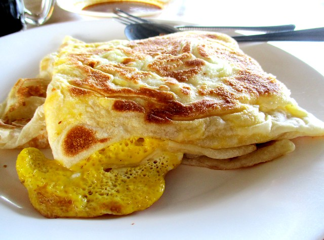 Roti telur