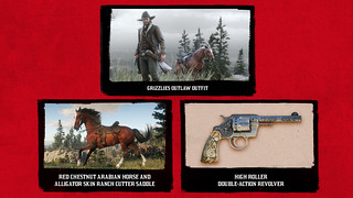 Red Dead Redemption 2 – Online Beta | by PlayStation.Blog