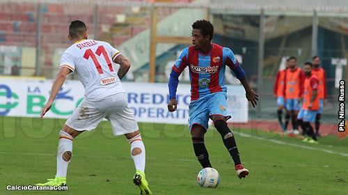 Catania-Catanzaro 0-2: le pagelle rossazzurre$