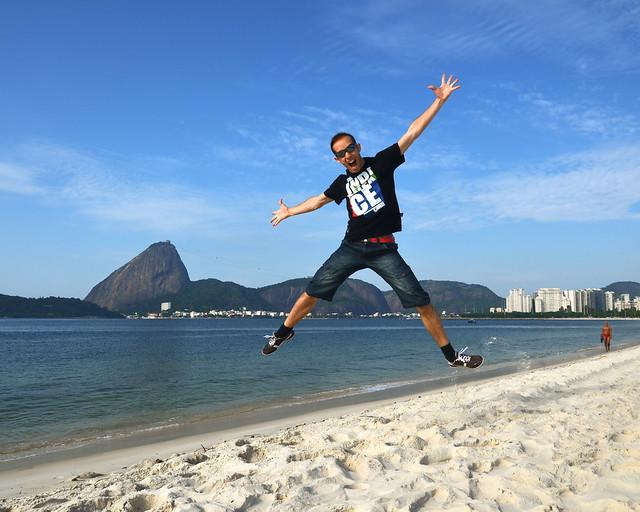 Diario de un Mentiroso en Rio de Janeiro recorriendo lo mejor que visitar