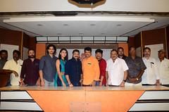 Swayamvada Movie First Look Launch Stills