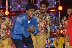 VinayaVidheyaRama Prerelease Event Stills