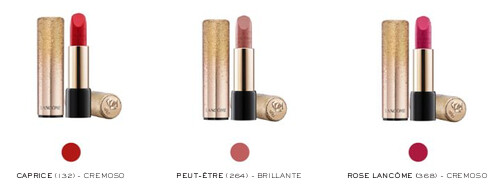 Lancome L'Absolu Rouge Starlight Sparkle