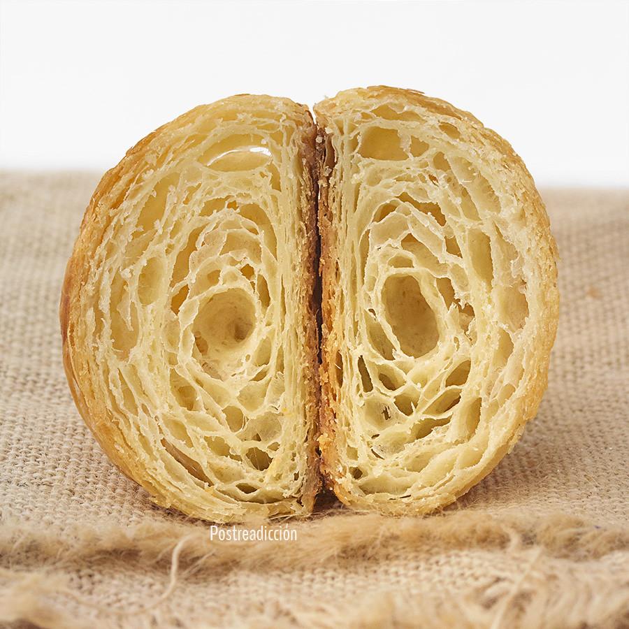 aprende a hacer croissants y napolitanas