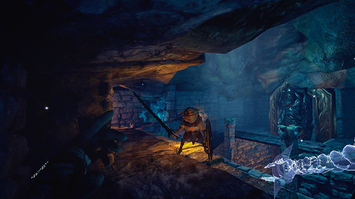The Mage's Tale (PS VR) | by PlayStation.Blog
