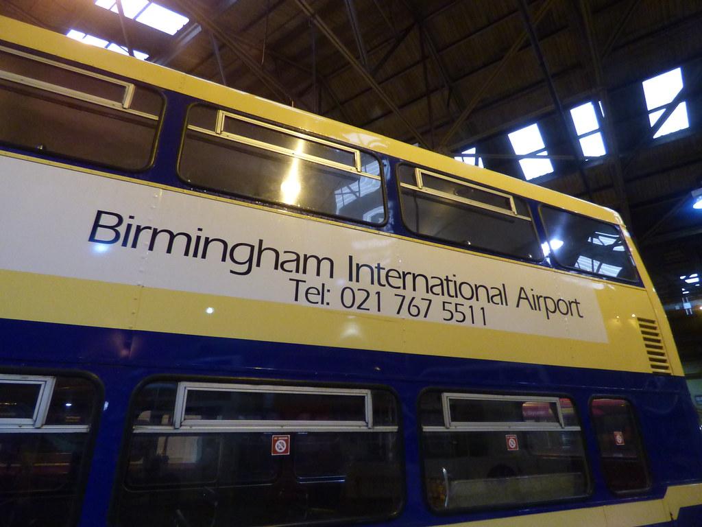 West Midlands Travel On The 18 Yardley Wood Bus Garage 8 Flickr