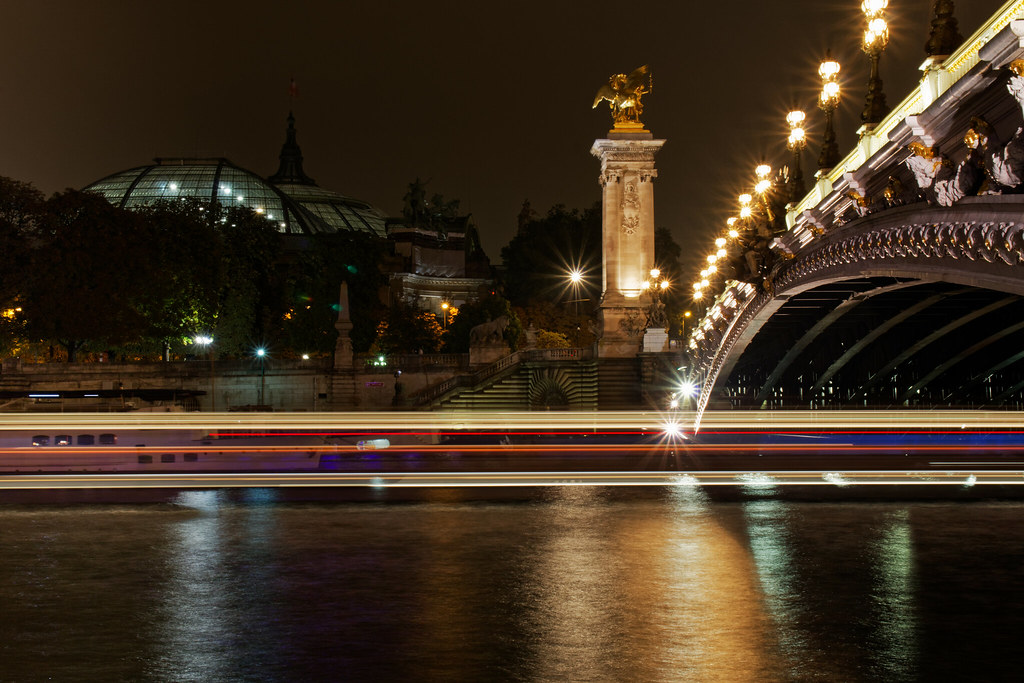 Paris My Way - Magazine cover