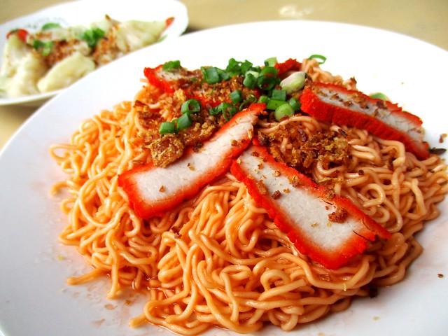 Ah Ping Cafe kampua & piansip