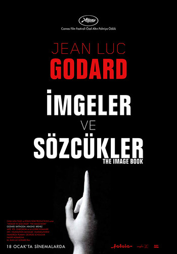İmgeler ve Sözcükler - The Image Book
