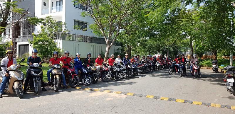 ERA Việt Nam Quyết thắng cùng Sunshine City Saigon quận 7