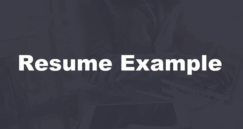 Must-Know Tips on How to Write a Financial Analyst Resume