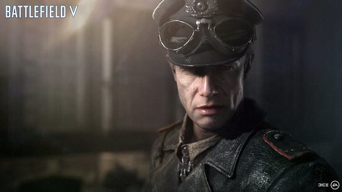 Battlefield V | by PlayStation.Blog