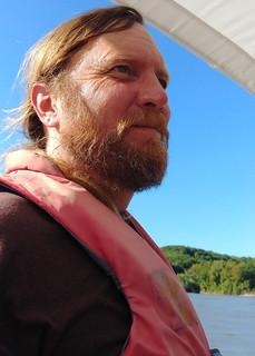 New Director, Steve Schnarr