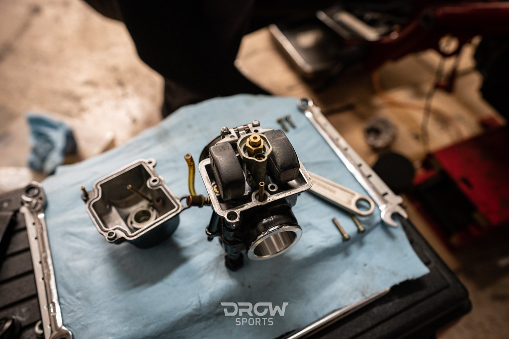 How To: Clean Your Carburetor