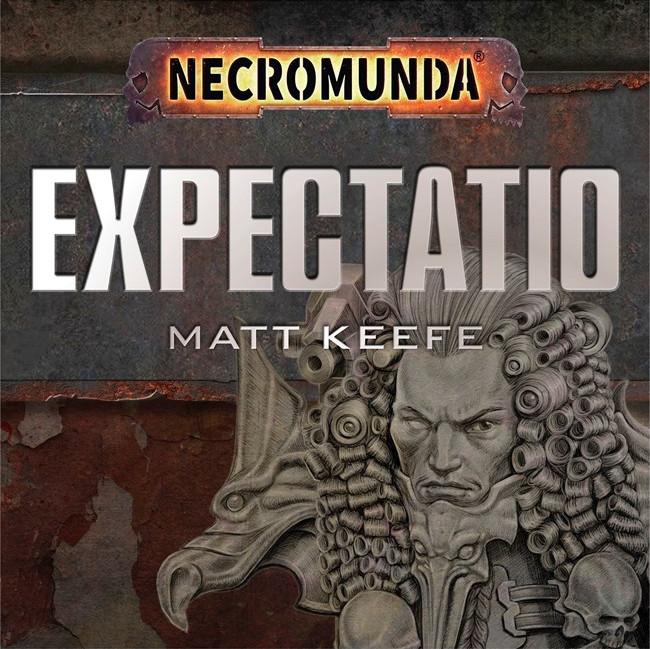 «Ожидание», Мэтт Кииф | Expectatio by Matt Keefe