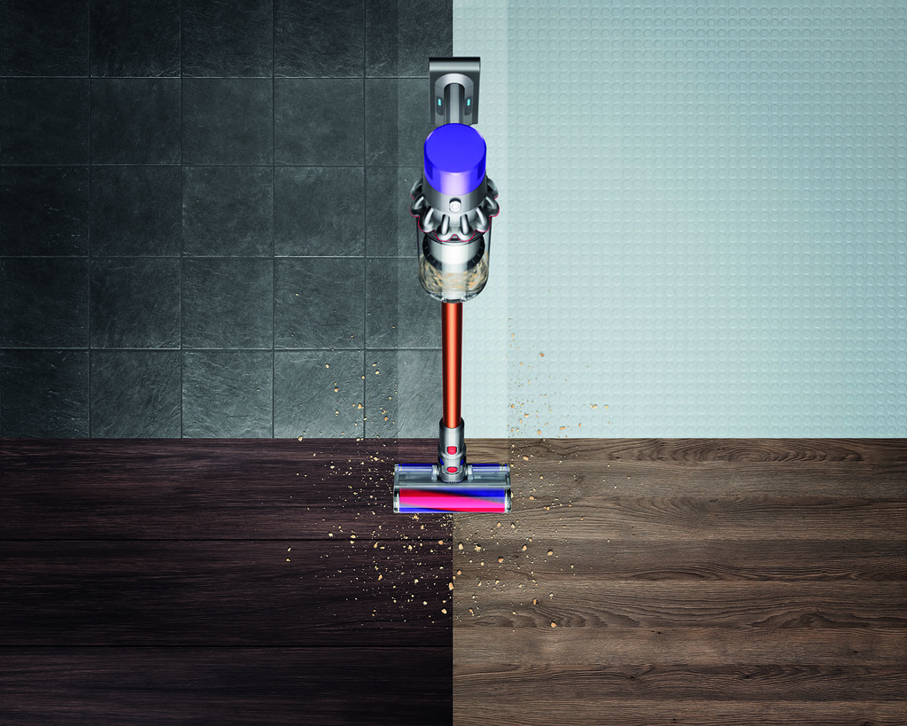 All I want for Christmas is Dyson Dyson Dyson - Alvinology