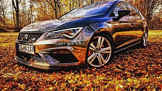Winter edition 😍😍👌☺️ - Hajdu András #clubseat #clubseathungary #seatleon #seatlove #leoncupra #seatsport #autumn #seatclub | by ClubSEAT Hungary