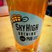Oregon, November 2018: Sky HIgh Brewing, Corvallis, Oregon